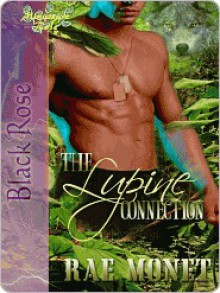 The Lupine Connection - Rae Monet