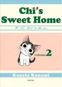 Chi's Sweet Home, Volume 2 - Kanata Konami