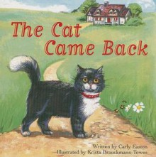 Cat Came Back - Carly Easton