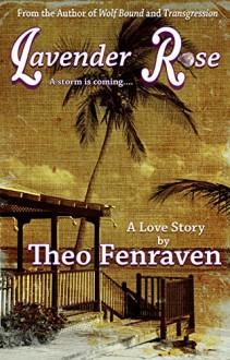 Lavender Rose - Theo Fenraven