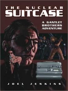 The Nuclear Suitcase - Joel Jenkins