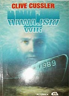 Hawajski wir - Clive Cussler