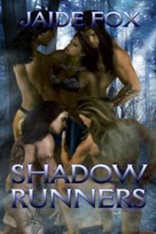 Shadow Runners (Shadowmere) - Jaide Fox