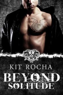Beyond Solitude (Beyond #4.5) - Kit Rocha