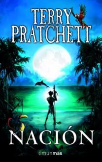 Nación - Terry Pratchett, Miguel Antón