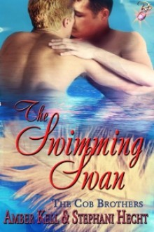 The Swimming Swan - Amber Kell, Stephani Hecht