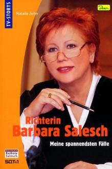 Richterin Barbara Salesch - Natalie John