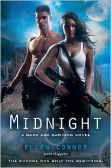 Midnight - Ellen Connor