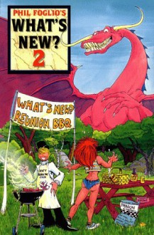 What's New 2 - Phil Foglio