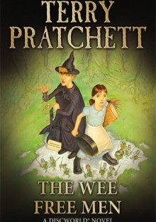 The Wee Free Men - Terry Pratchett