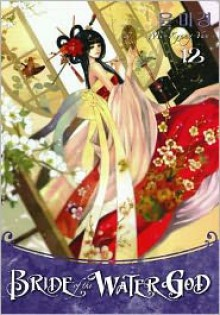 Bride of the Water God, Volume 12 - Mi-Kyung Yun