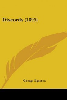 Discords - George Egerton