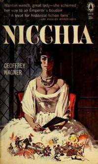 Nicchia - Geoffrey Wagner