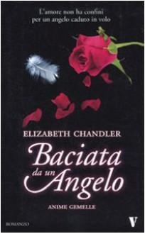Anime gemelle - Elizabeth Chandler
