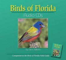 Birds of Florida Audio - Stan Tekiela