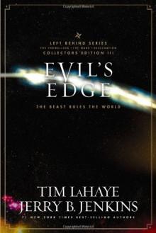 Evil's Edge - Tim LaHaye, Jerry B. Jenkins