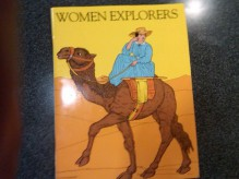 Women Explorers - Bellerophon Books