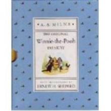 Winnie the Pooh Treasury - A. A. Milne