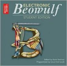 Electronic Beowulf - Kevin Kiernan, Ionut Emil Iacob