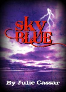 Sky Blue - Julie Cassar