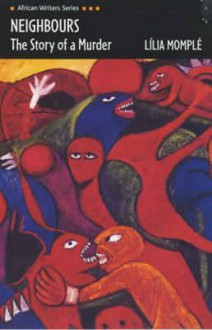 Neighbours - Lília Momplé,Richard Bartlett,Isaura de Oliviera,Isaura De Oliveira