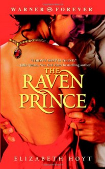 The Raven Prince (Audio) - Elizabeth Hoyt