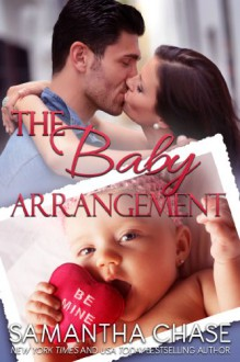 The Baby Arrangement - Samantha Chase