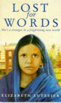 Lost For Words - Elizabeth Lutzeier