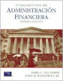 Fundamentos de Administracion Financiera - - James C. Van Horne