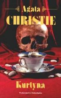 Kurtyna - Agatha Christie