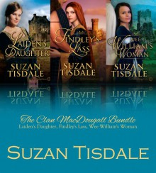The Clan MacDougall Series Bundle - Suzan Tisdale