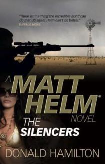 Matt Helm - The Silencers - Donald Hamilton