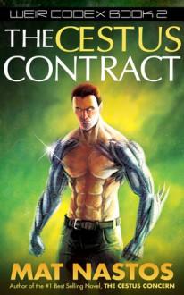 The Cestus Contract - Mat Nastos