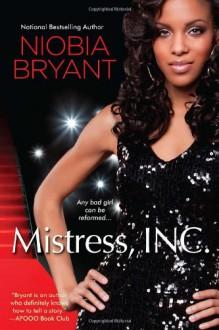 Mistress, Inc. - Niobia Bryant