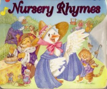 Nursery Rhymes (Take-Along Songs) - Publications International Ltd., Margie Moore, Kathleen O'Malley, Marnie Webster, Jeremy Tugeau, Jane Maday, Chambless Wright, Sharon Cartwright, Linda Clearwater