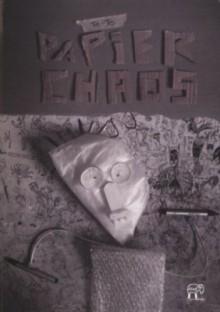 Papier Chaos - Tomasz Tomaszewski