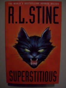 Superstitious - R.L. Stine