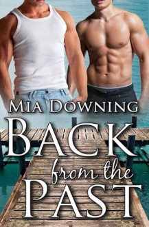 Back From the Past - Mia Downing