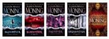 Fever Series Complete Paperback Collection Set (DarkFever, BloodFever, Faefever, Dreamfever, Shadowfever) - Karen Marie Moning