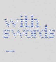 with swords - Russ Woods