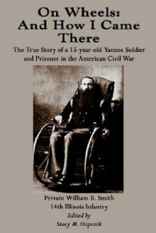 On wheels and how I came there - William Smith, Joseph Gatch Bonnell