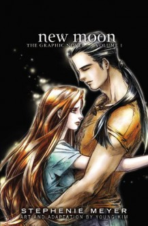 New Moon: The Graphic Novel, Vol. 1 - Young Kim, Stephenie Meyer