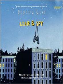 Liar & Spy (Audio) - Rebecca Stead, Jesse Bernstein