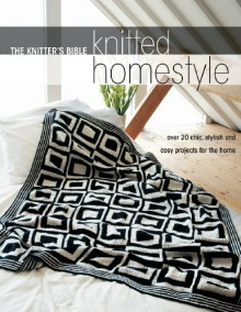 Knitted Homestyle - Hachette