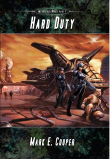 Hard Duty - Mark E. Cooper