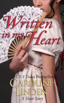 Written in my Heart - Caroline Linden