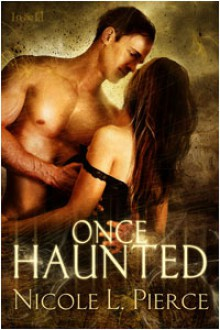Once Haunted - Nicole L. Pierce