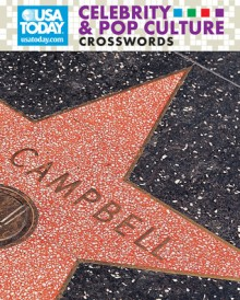 USA TODAY® Celebrity & Pop Culture Crosswords - Trip Payne, Robert Leighton, Mike Shenk, Amy Goldstein