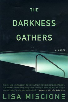 The Darkness Gathers - Lisa Miscione