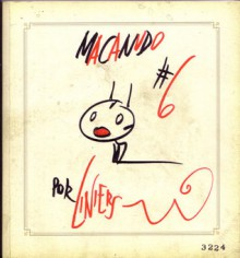 Macanudo 6 - Liniers